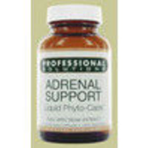 Gaia Herbs Adrenal Support Professional Caps