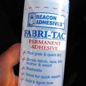 Beacon Adhesives Fabri-Tac