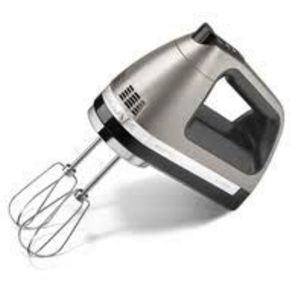 Kitchenaid Architect 9-speed Hand Mixer