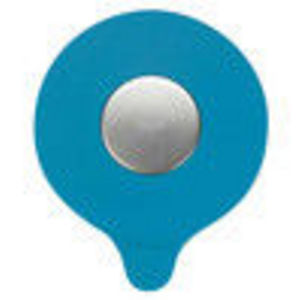 OXO Tot Tub Drain Stopper, Blue