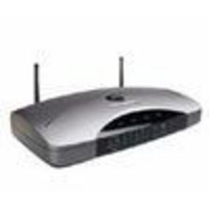 Motorola SBG1000 Wireless Cable Modem Gateway Router