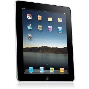 Apple iPad 2 with Wi-Fi + 3G