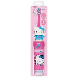Zooth Hello Kitty Electric Toothbrush