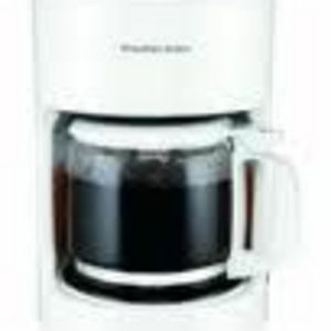 Proctor Silex 10-cup Coffee Maker