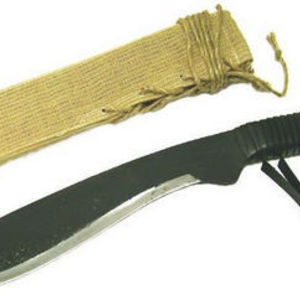 Grey Eagle Kukri Machete