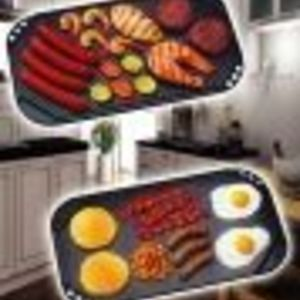 Teleshop Grill O Griddle