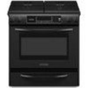 KitchenAid Architect KGSK901S Gas Range
