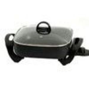 West Bend Non-Stick Electric Skillet