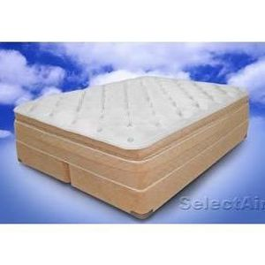 "Select Air p700 13"" Mattress"