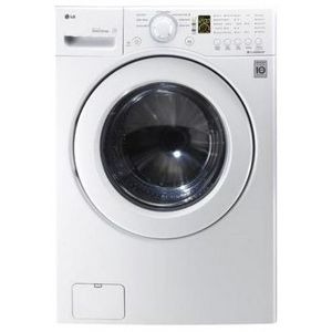 LG Large Capacity Front Load Washer