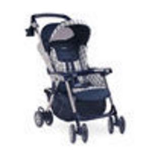 Peg Perego Aria LB Standard Stroller - City Chic