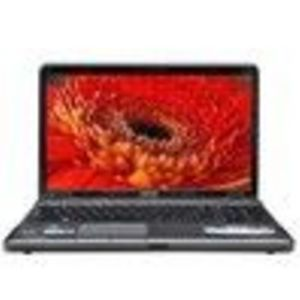 "Toshiba Phenom II Quad-Core P920 1.6GHz 4GB 500GB DVD-RW 16"" LED-Backlit Windows 7 Home PC Notebook"