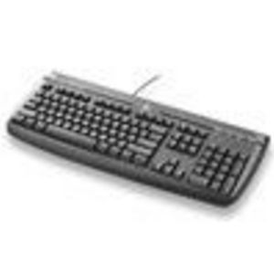 Logitech Internet 350 USB Keyboard