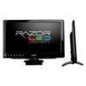 """Vizio - 16"""" LCD TV"""