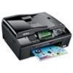 Brother All-In-One InkJet Printer