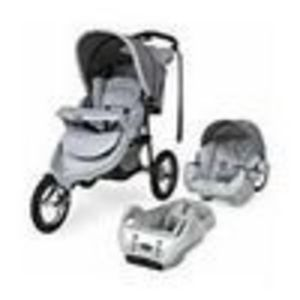 Graco LeisureSport 7420 Jogger Stroller