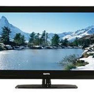 """Auria 32"""" 1080p LCD HDTV"""