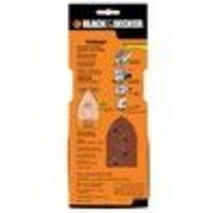 Black & Decker 74 674 Mega Mouse Paper Assortment