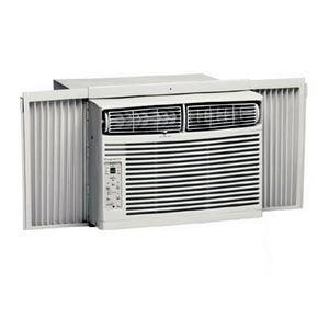 Frigidaire FAAD67P 6,000 BTU Air Conditioner