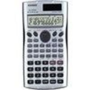 Casio FX-115MS Scientific Calculator