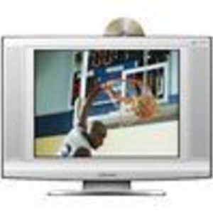 "Emerson EWL20D6 20"" EDTV-Ready LCD TV/DVD Combo"