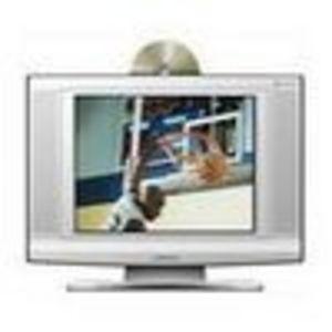 "Emerson EWL15D6 15"" EDTV-Ready LCD TV"
