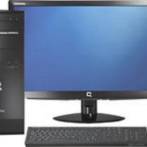 Compaq Presario CQ5700Y Desktop Computer