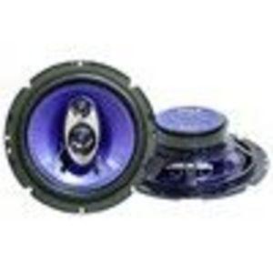 """Pyle - PL63BL 6.5"""" Coaxial Car Speaker"""