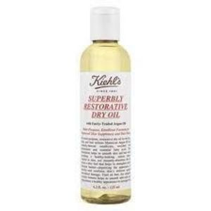 Kiehl's Superbly Restorative Argan Dry Oil
