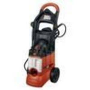 Black & Decker (PW1600) 13 - Amp Electric Power Washer. 1600 Psi. 13 Amp