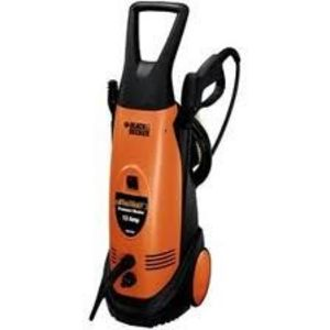 Black & Decker Compact Electric Power Washer PW1300