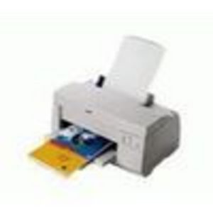 Epson Stylus Color 900 InkJet Printer