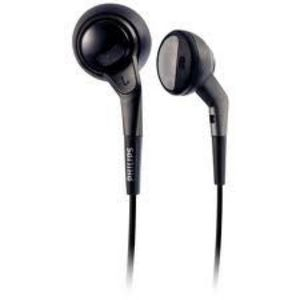 Philips In-Ear Headphones