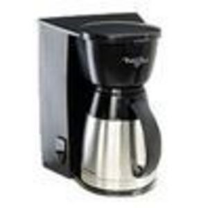 Starbucks Barista Quattro 4-Cup Coffee Maker Reviews Viewpoints.com