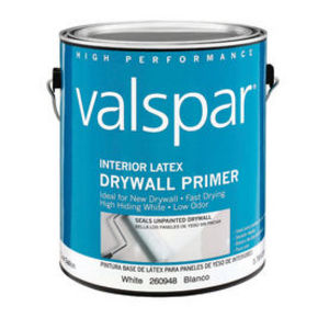 Valspar Interior Latex Primer Reviews