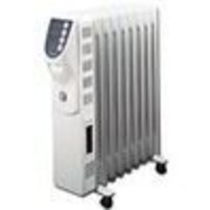 Honeywell HZ780 Oil Filled Electric Radiator Heater