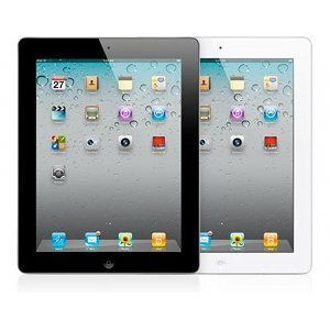 Apple iPad 2 with Wi-Fi