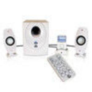 CTA Digital (IP-SBS) Remote Control for Apple iPod