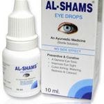 Satya Pharmaceuticals Al-Shams Eye Drops