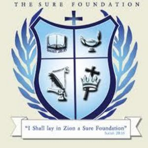 The Sure Foundation Theological Institute - Associate in Christian Studies