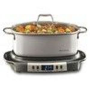 West Bend 84966 Slow Cooker