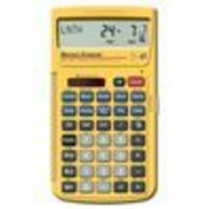 Calculated Industries 4019 Basic Calculator