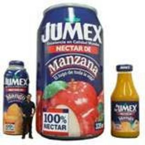 Jumex Nectar, All Flavors