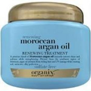 Organix Moroccan Argan Oil Renewing Treatment