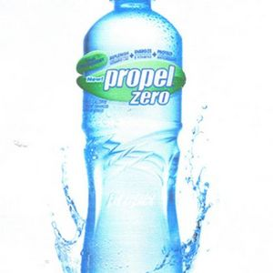 Propel - Zero Calorie Vitamin Enhanced Water Beverage