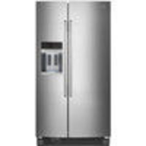 Maytag 25 cu. ft. Side-by-Side Refrigerator MSD2559XE