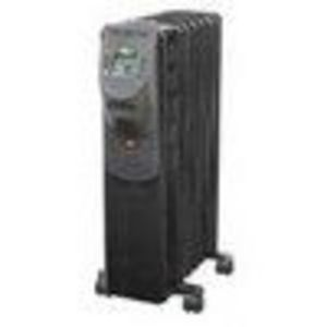 Comfort Zone CZ9009 Oil Filled Electric Utility/Portable Heater
