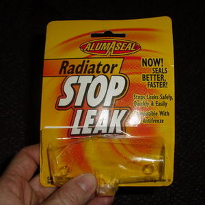 AlummASeal Radiator Stop Leak