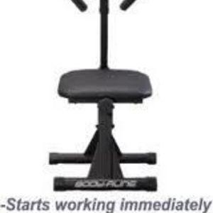 BODY-ALINE Back & Posture Machine