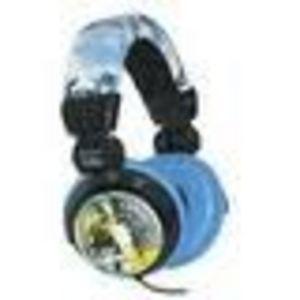 iHip - Rasta Style Headphones